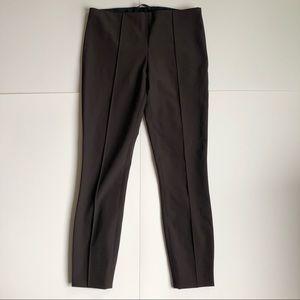 The Row Sz 4 brown gorgeous pants